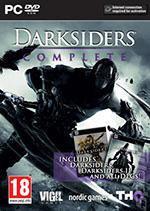 Darksiders Franchise