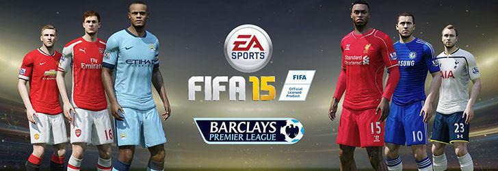 FIFA 15 Review Română