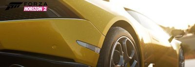 Forza Horizon 2 va primi demo pe Xbox One