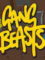Gang Beasts Box Art