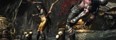 Imagini Mortal Kombat X