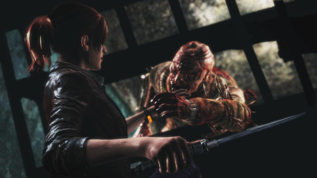 Imagini Resident Evil: Revelations 2