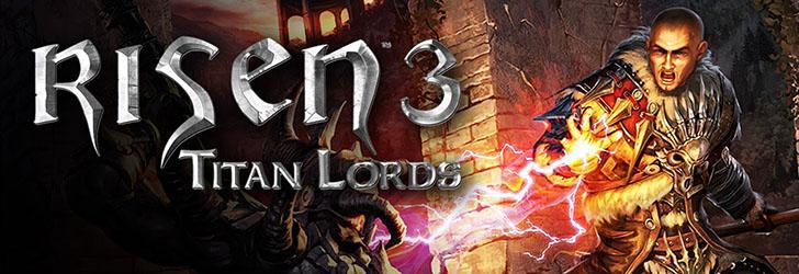 Risen 3: Titan Lords Review Română