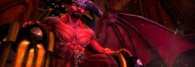 Imagini Saints Row: Gat out of Hell