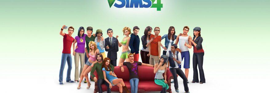 The Sims 4: DLC Bundle 4