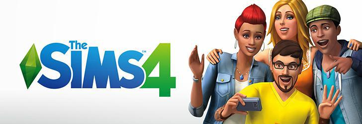 The Sims 4 Review Română