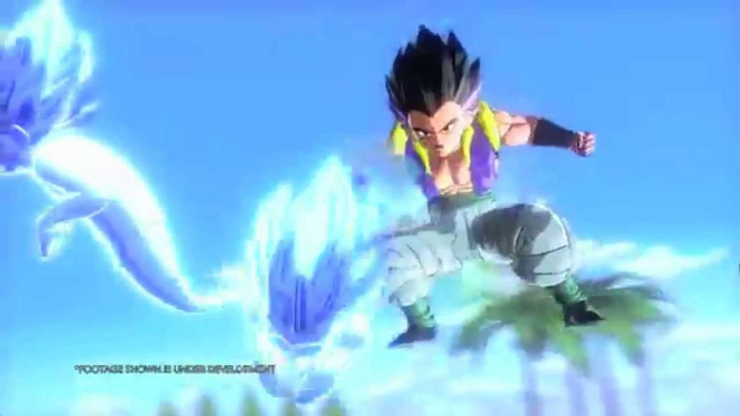 Dragon Ball Xenoverse primește trailer oficial de anunțare