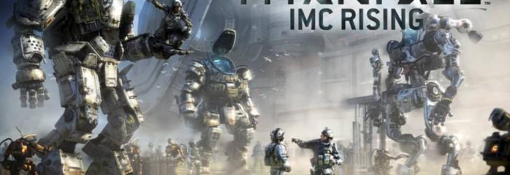 Gameplay trailer pentru DLC-ul IMC Rising pentru Titanfall