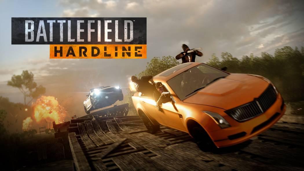 Modul Hotwire pentru Battlefield Hardline primește gameplay trailer