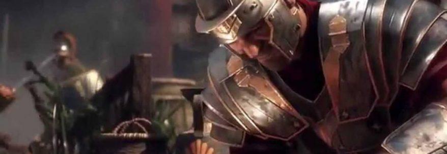 Ryse: Son of Rome primește trailer și dată de lansare pe PC