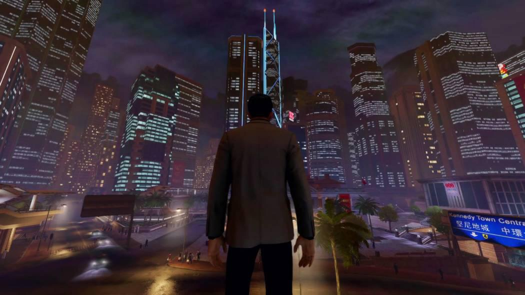 Sleeping Dogs: Definitive Edition primește trailer