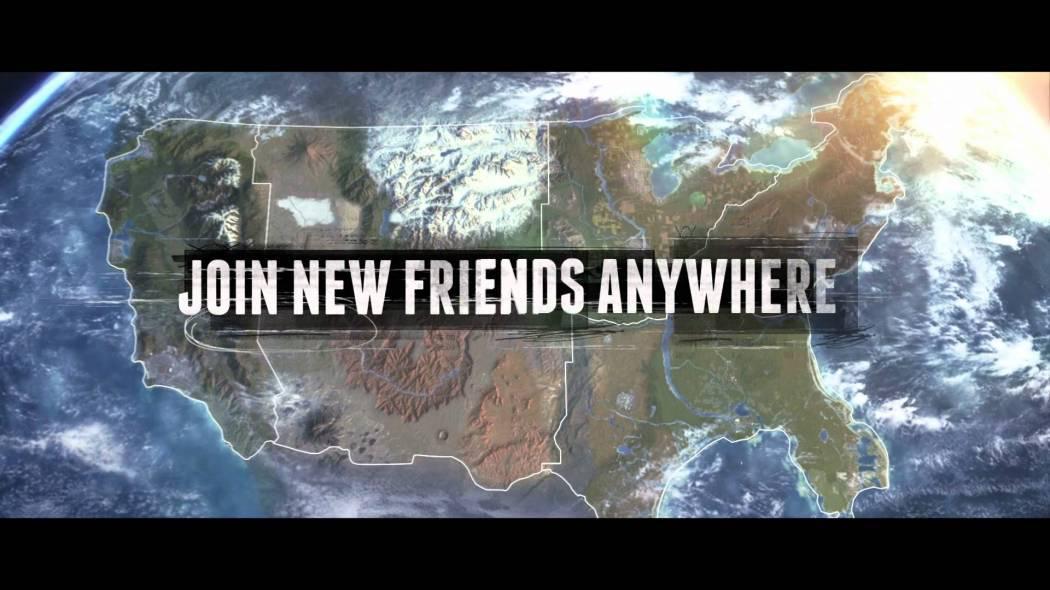 The Crew ne oferă un trailer nou ce prezintă aspectele sociale din joc