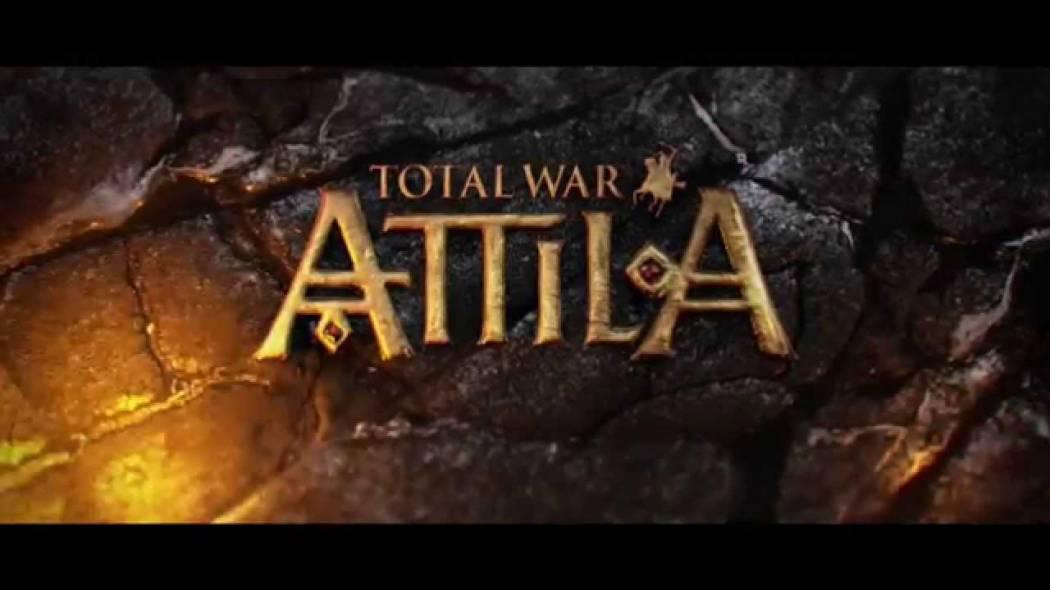 Total War: Attila primește trailer de anunțare