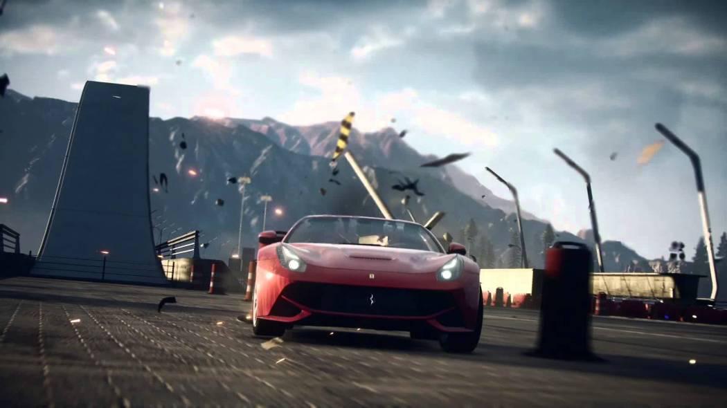 Trailer ce prezintă Ediția Completă pentru Need for Speed Rivals