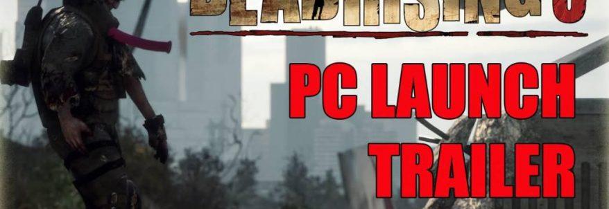 Trailer de lansare pentru Dead Rising 3 pe PC
