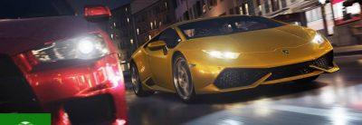 Trailer de lansare pentru Forza Horizon 2