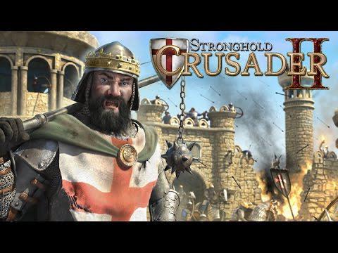 Trailer de lansare pentru Stronghold Crusader 2