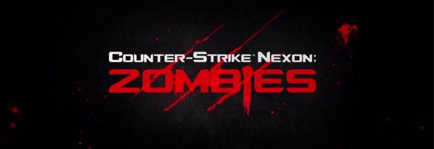 Trailer pentru Counter-Strike Nexon: Zombies ce anunță intrarea în faza open beta