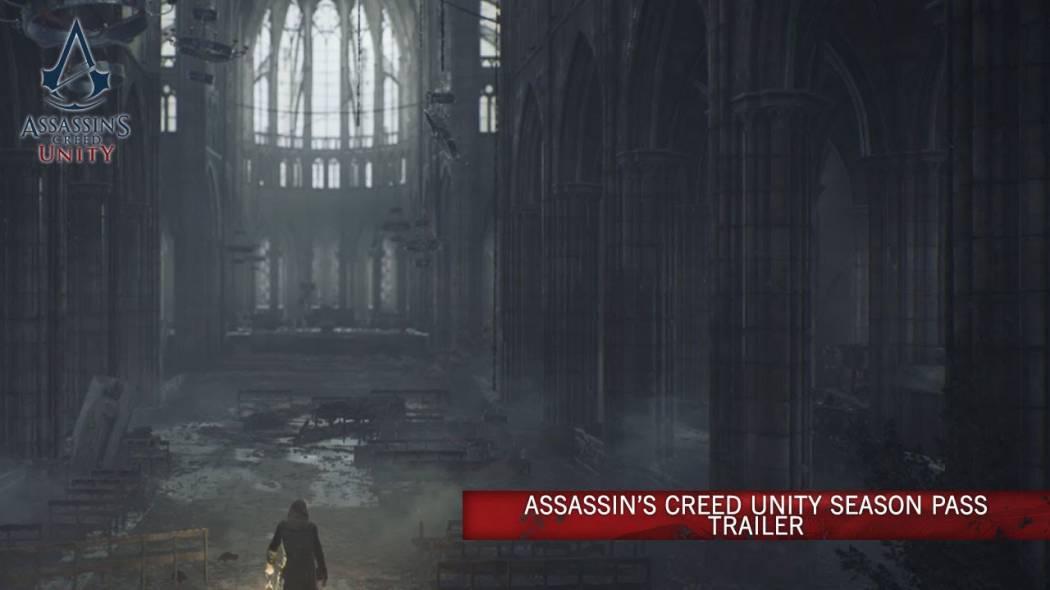 Ubisoft prezintă conținutul adițional din Assassin's Creed: Unity