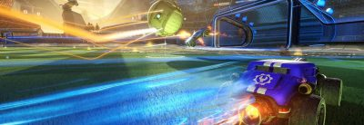Imagini Rocket League