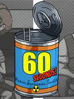 60 seconds Box Art