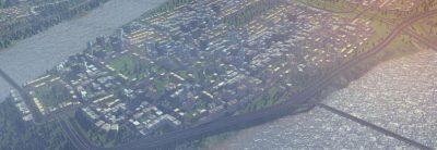 Imagini Cities: Skylines