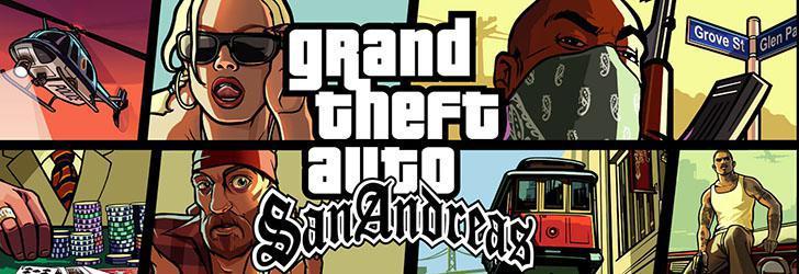 Grand Theft Auto: San Andreas HD va fi lansat mâine pe Xbox 360