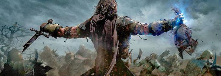 Middle-earth: Shadow of Mordor Review Română