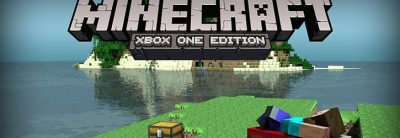 Minecraft: Xbox One Edition va fi lansat în Noiembrie în magazine