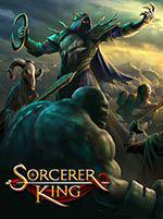 Sorcerer King Box Art