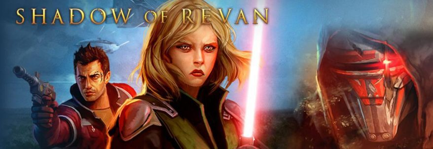 Star Wars: The Old Republic – Shadow of Revan