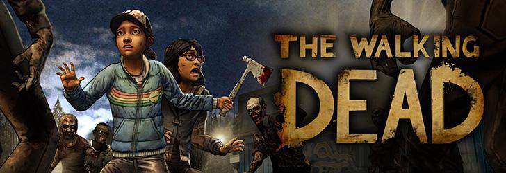 The Walking Dead va fi lansat în Octombrie pentru Xbox One și PS4