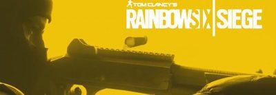 Tom Clancy's Rainbow Six Siege va rula în 60 FPS