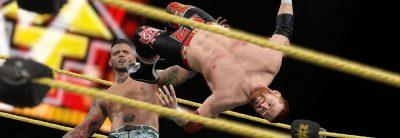 Imagini WWE 2K15