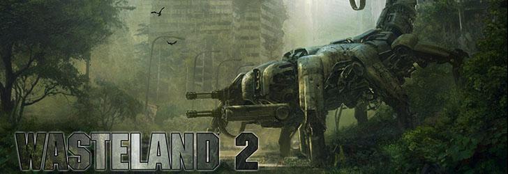 Wasteland 2 Review Română