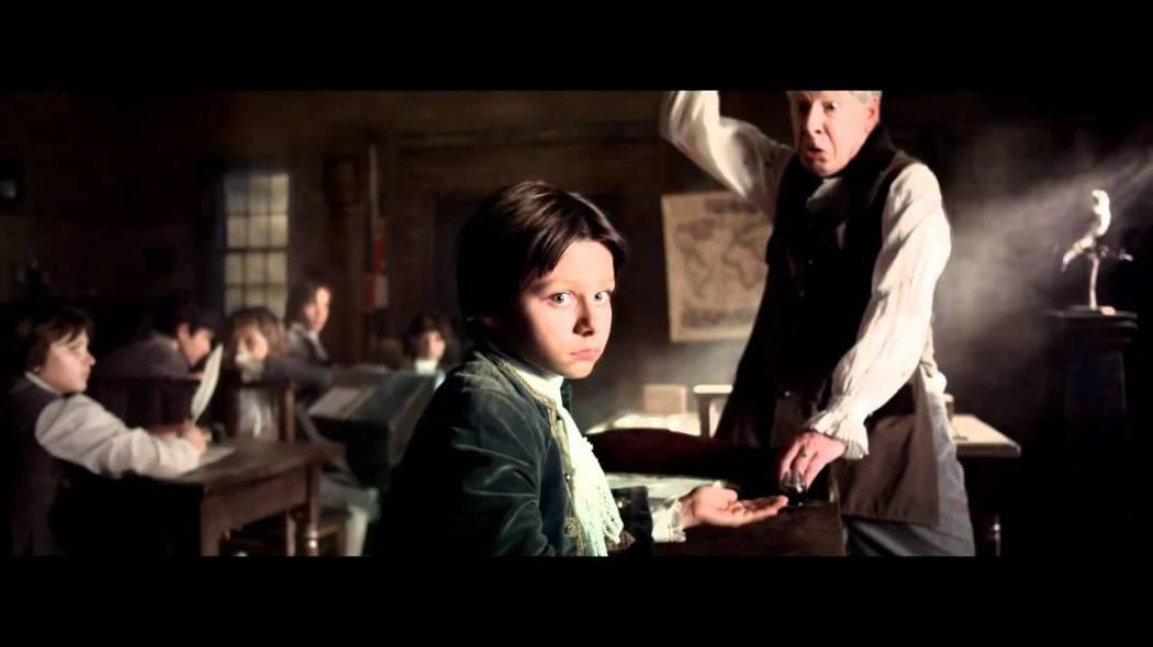 Assassins Creed 3 Rise Trailer