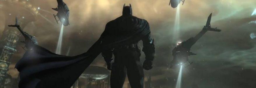 Batman: Arkham City - Launch Trailer