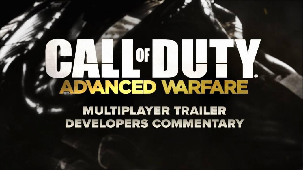 Call of Duty: Advanced Warfare primește gameplay ce prezintă principalele caracteristici multiplayer
