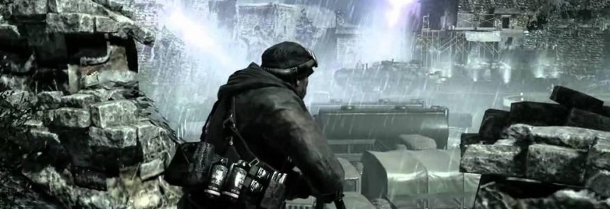 Call of Duty Modern Warfare 3 Launch Trailer