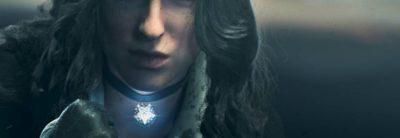 Cinematic superb în deschiderea lui The Witcher 3: Wild Hunt