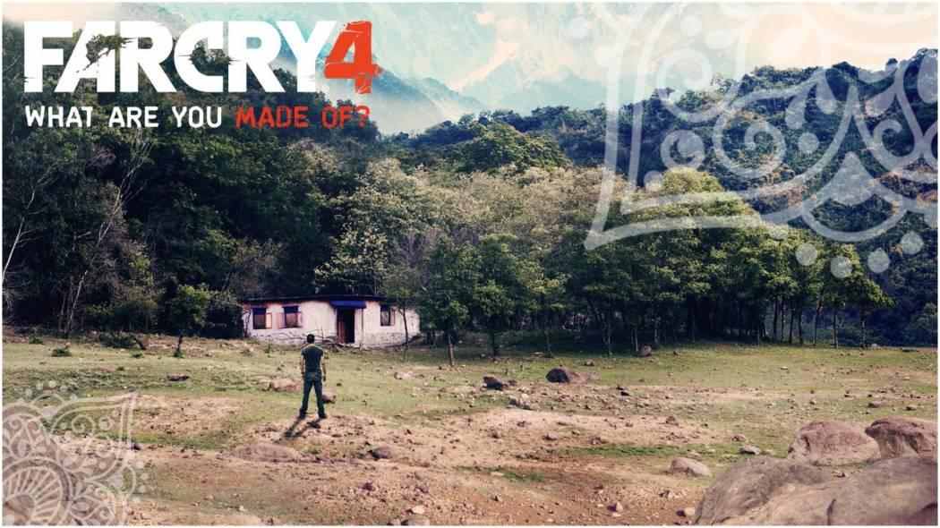 Far Cry 4 primește o serie de videoclipuri mai ciudată