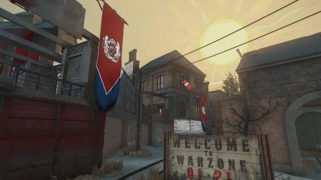 Gameplay teaser pentru BattleCry