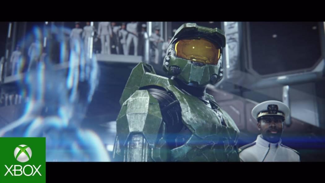 Impresionanta colecție Halo primește trailer cinematic de prezentare a jocului Halo 2 Anniversary