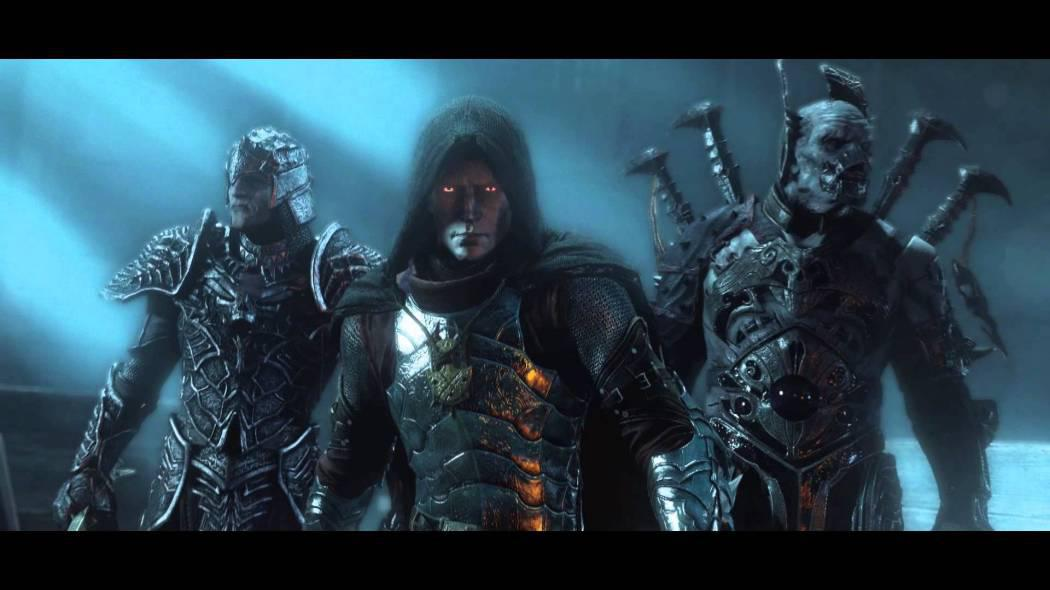 Middle-Earth: Shadow of Mordor s-a lansat oficial