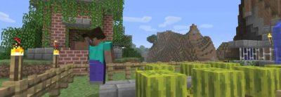 Minecraft 1.8 Trailer