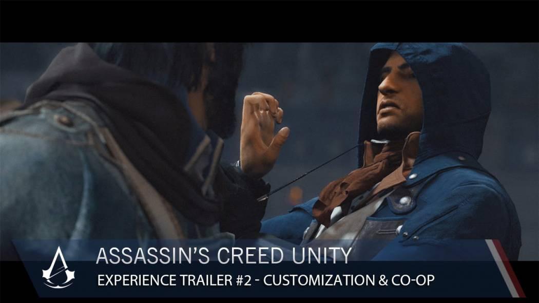 Povestea jocului Assassin's Creed: Unity primește trailer de prezentare