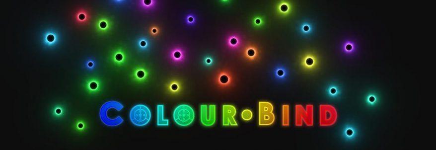 Colour Bind