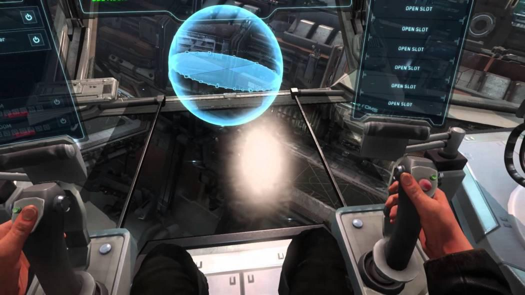 Star Citizen aterizează pe o primă planetă