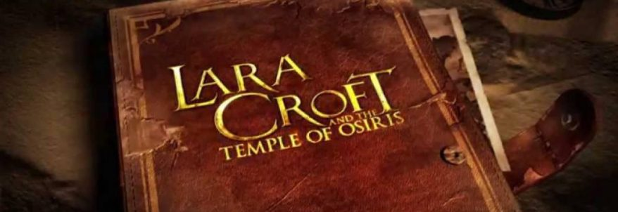 Trailer ce prezintă haosul din modul co-op al lui Lara Croft and the Temple of Osiris
