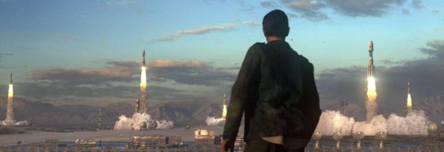 Trailer cinematic pentru Sid Meier's Civilization: Beyond Earth
